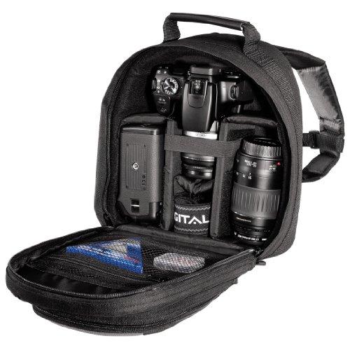 Hama Track Pack II 140 - Estuche para cámaras de Foto
