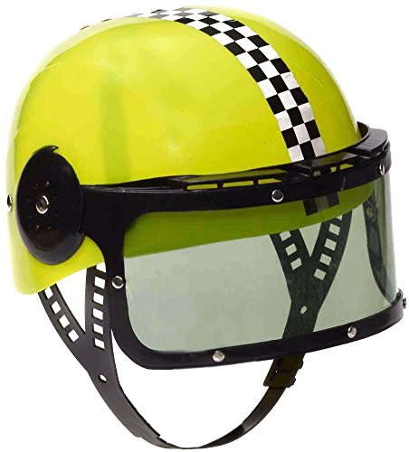 Racing Halloween Nascar Costumes (Forum Child Racing Helmet,)
