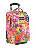 JanSport Wheeled SuperBreak Backpack Tropical Mania JS00THE934B