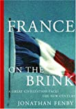 France on the Brink, Jonathan Fenby, 1559704888