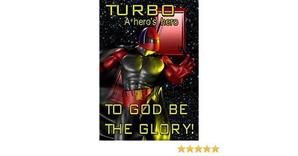 Amazon.com: Turbo, A Heros Hero: James Daniel Riddle, Danielle Diaz: Movies & TV