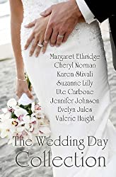 The Wedding Day Collection by Margaret Ethride (2013-11-11)