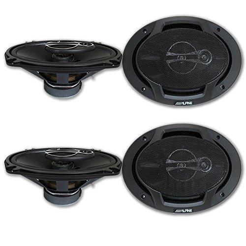 Buy 6x9 speakers alpine