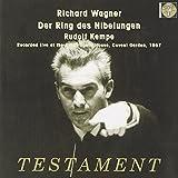 Richard Wagner: Der Ring des Nibelungen (Live at the Royal Opera House, Covent Garden, 1957) [Box Set]
