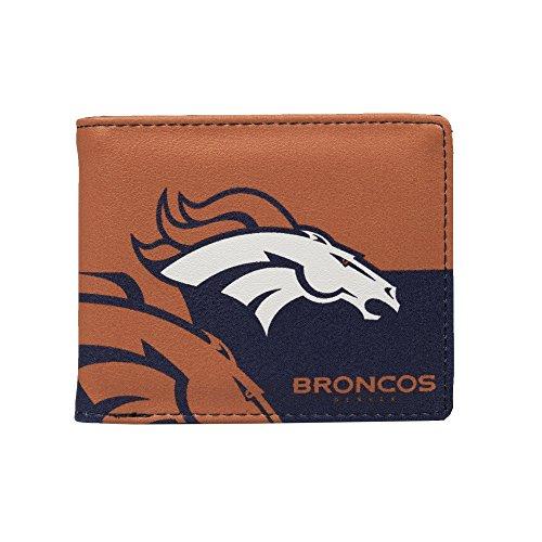 NFL Denver Broncos Bi-fold Wallet