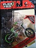 Flick Trix Premium Bike Color Varies