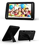LG G Pad X 8.0 / G Pad III 8.0 Case,X-Master Rugged High Impact Hybrid Drop proof Armor Defender Protection Case Built in Kickstand for LG G Pad X 8.0 V521/G Pad III 8.0 V525 8-Inch Tablet (black)