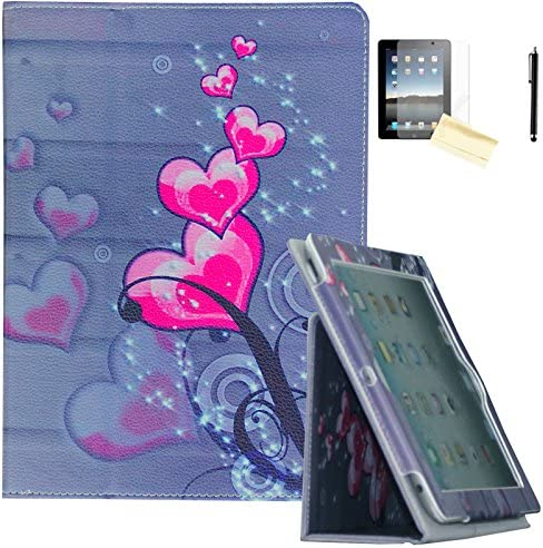 iPad Air Case JYtrend Magnetic