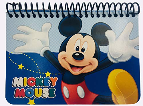 Mickey Autograph (Disney Mickey Autograph Book - Mickey Mouse)