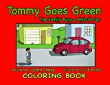 Tommy and his family are regular old folks just like you and me and the people next door. But when the family car goes kapoot, what are they going to do!? In this book young kids will learn about cars, junkyards, and new automobile technology...