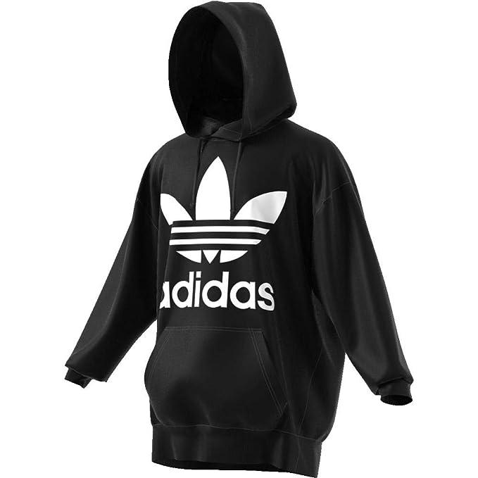 uomo nero adidas zip up hoodie