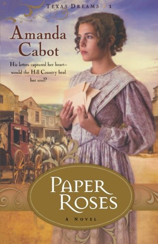 Image result for paper roses cabot