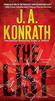 The List - A Thriller by [Konrath, J.A.]
