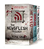 Newsflesh Trilogy Boxed Set, Mira Grant, 031622507X