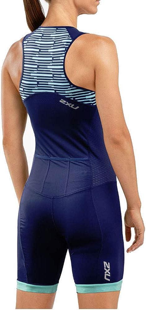 Wt5546d Tri Suit 2XU UK Womens Active Triathlon Suit