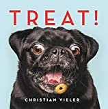 Who's a good dog? In the tradition of bestselling photography books like Underwater Dogs and Shake comes an adorable and hilarious collection of dog photographs capturing our best friends at one of their favorite moments--treat time. Photogra...