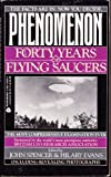 img - for Phenomenon: Forty Years of Flying Saucers book / textbook / text book