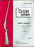 GUN REPORT Bevel Gears John Day Truncheon M1898 Krag Silcock Colt 12 1968