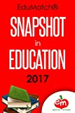 img - for EduMatch Snapshot in Education (2017) book / textbook / text book