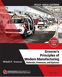 Buy principles of modern manufacturing 5ed si version wse book groovers principles of modern manufacturing si version wiley india edition fandeluxe Choice Image