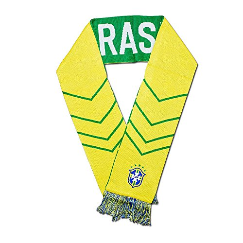 Nike Brasil National Team Supporters Scarf