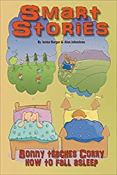 Bonny teaches Corry how to fall asleep (Smart Stories Book 4)