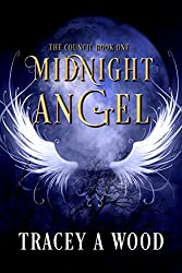 Midnight Angel (The Council Book 1)