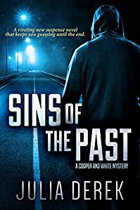 Sins Of The Past by Julia Derek ebook deal