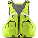 NRS cVest Lifejacket (PFD)-Lime-L/XL