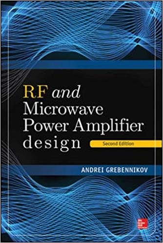Rf and microwave power amplifier design second edition andrei rf and microwave power amplifier design second edition 2nd edition fandeluxe Gallery