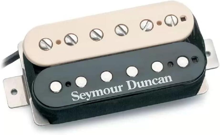 SeymourDuncan PU セイモアダンカン ピックアップ SH-PG1b ZB-Pearly Gates 【国内正規品】