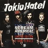 Scream America by Tokio Hotel (2007-12-11)