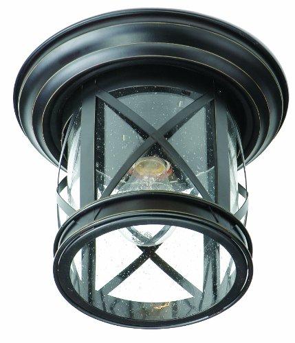 - Trans Globe Lighting 5128 ROB Outdoor Chandler 9.5