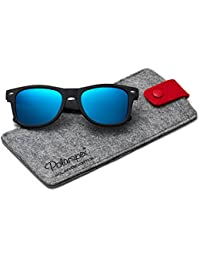 Kids Children Boys and Girls Super Comfortable Polarized Sunglasses