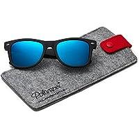 PolarSpex lentes de sol polarizados supercómodos para niños