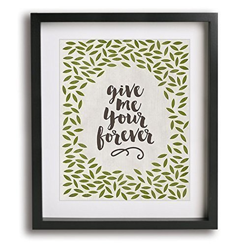 Amazon Forever Ben Harper Inspired Lyric Art Print Handmade