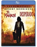 El Mariachi / Desperado (Double Feature) [Blu-ray] by Sony Pictures Home Entertainment