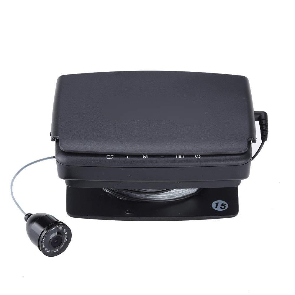 釣りファインダーカメラ、ポータブル水中釣りカメラHD 1000 TVL赤外線LED防水カメラ付き4.3インチLCDモニター用アイスカヤックレイクシーボート B07QKC1XS7 Record Record B07QKC1XS7, MandA:b900488f --- tandlakarematspetersson.se