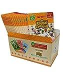 Animal Crossing Amiibo Cards Series 2 - Full box (18 Packs) (6 Cards Per Pack/108 Cards)
