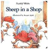 RD Pback+ Sheep Shop L1. 4 96-01IMP, Read, 0395733294