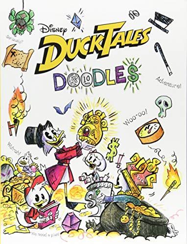 DuckTales: Doodles (Doodle Book)