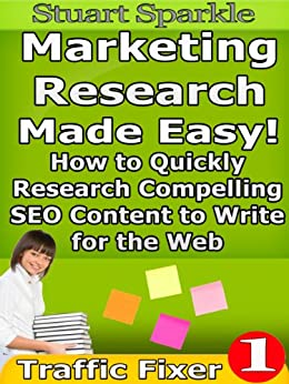 how to write an seo plan