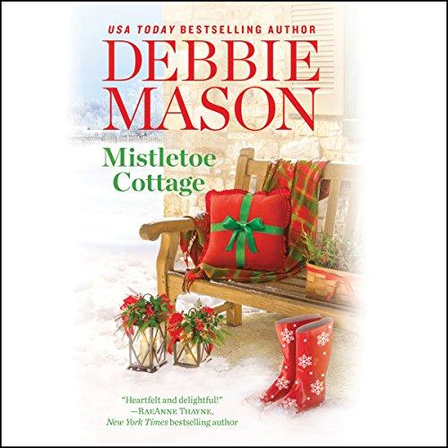 Mistletoe Cottage: Harmony Harbor, Book 1