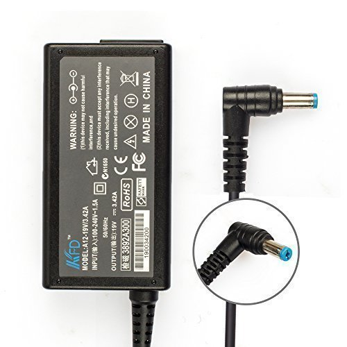 KFD AC Adapter for Acer S231HL S232HL S202HL S242HL LCD M...