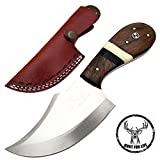 Cheap Hunt For Life Sweetwater River Hunt for Life Skinning Knife
