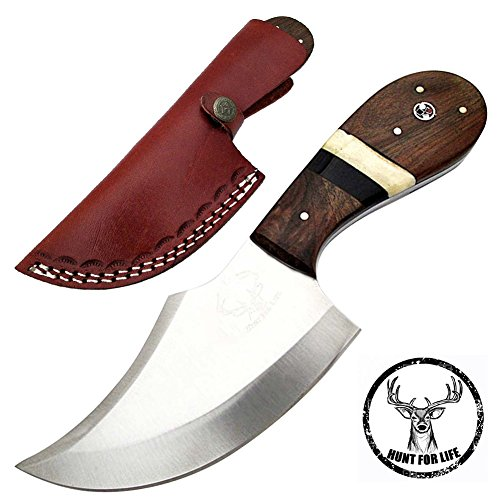Hunt For Life Sweetwater River Hunt for Life Skinning Knife