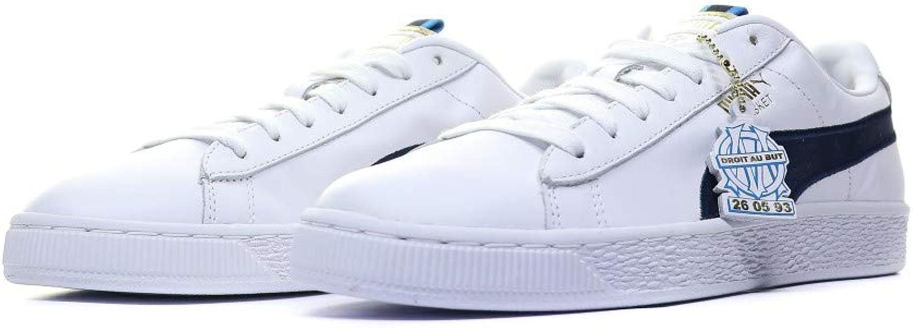 chaussure puma x om