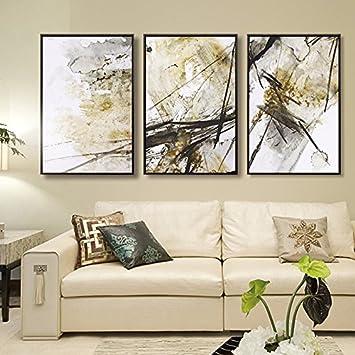 HYu0026GG Dekorative Wandbilder, Schlafzimmer Dekoration Gemälde, Wohnzimmer,  Hintergrund Mauer, Wandbilder, Schlafzimmer