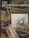 The Decorative Painter, June, 1988, Wol. XVI, No. 3 (Vol. 16)