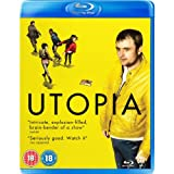 Utopia [Blu-ray] (Region Free)